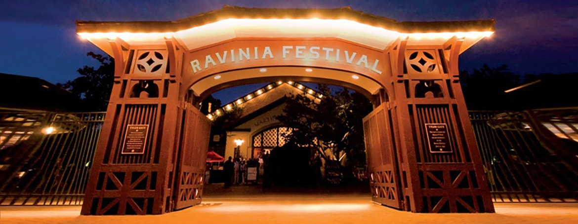 Bill Post aided in Levy's emergence into the specialty concessions segment in Ravinia Festival.