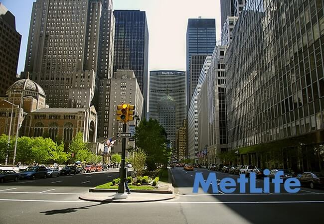 Bill Post operated multiple restaurants in Manhattan such as The Met Life Building.