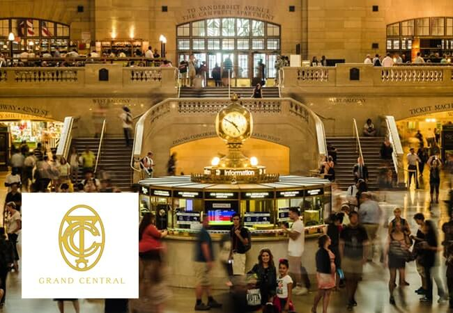 Bill Post operated multiple restaurants in Manhattan such as Grand Central Station.