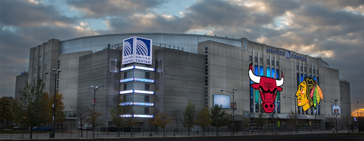 Bill Post aided in Levy's emergence into the specialty concessions segment in United Center.